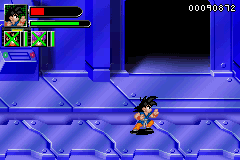 Dragon Ball GT - Transformation -  - User Screenshot